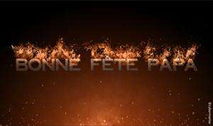 20-Texte en feu