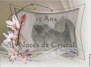 15-Cristal