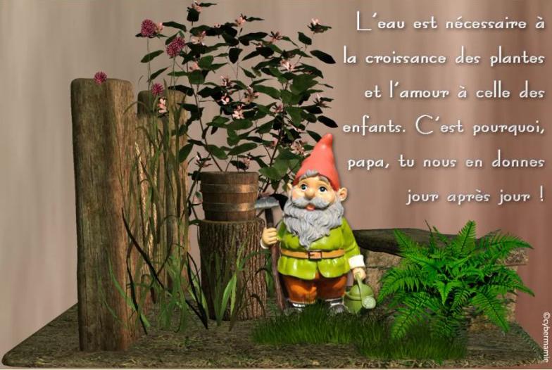 15 - Jardinier
