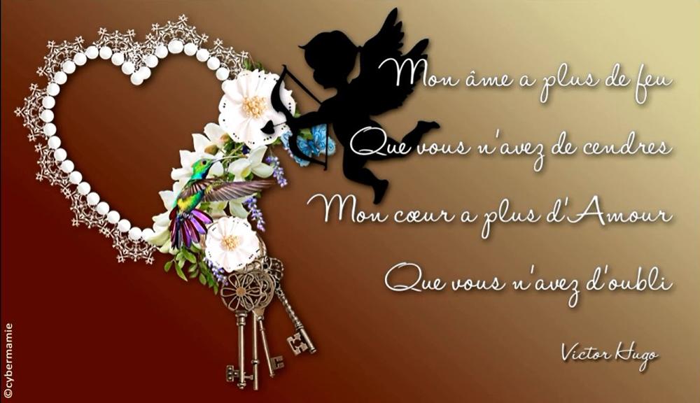 12 - Citation Victor Hugo