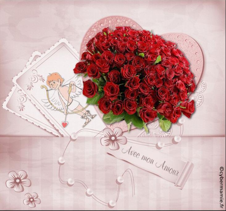 13 - Valentine