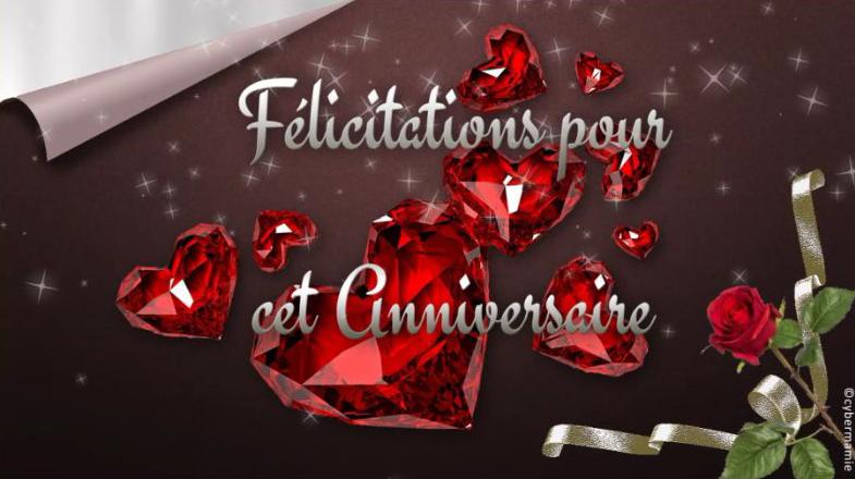 35 - Cœurs rubis