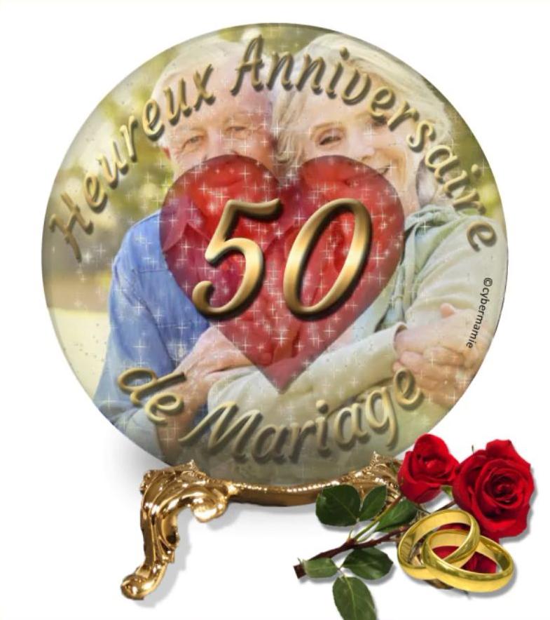 Cartes Virtuelles Gratuites Tous Anniversaires Mariage