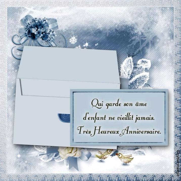 13 - Carte bleue