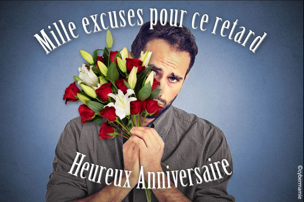 00 - Mille excuses