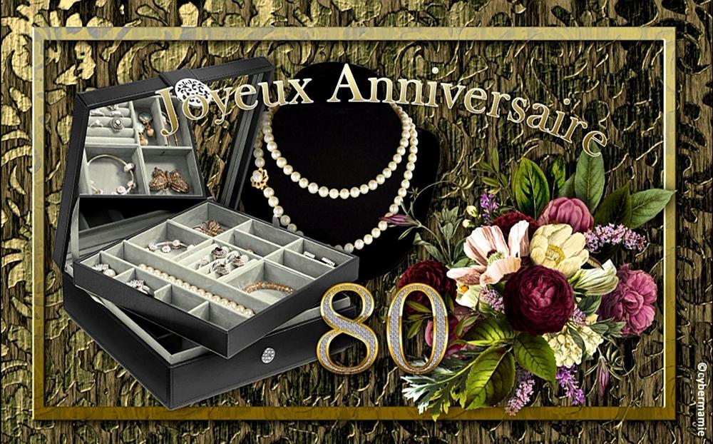 80 - Bijoux