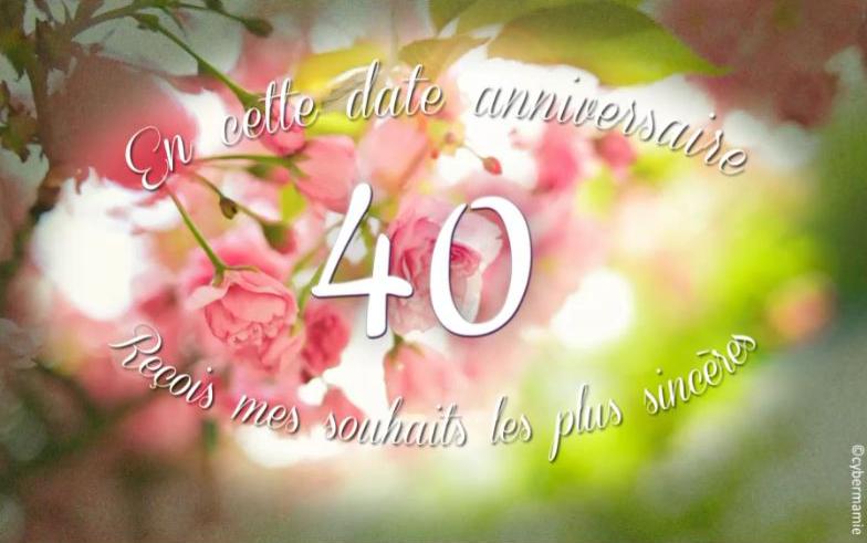 40 - Diapo fleurs