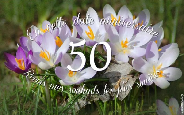 50 - Diapo fleurs