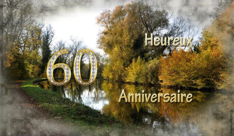 60 - Saisons