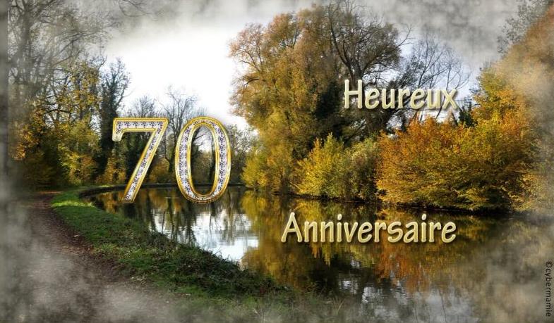 70 - Saisons