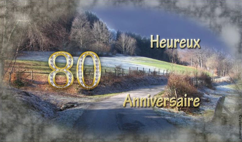 80 - Saisons