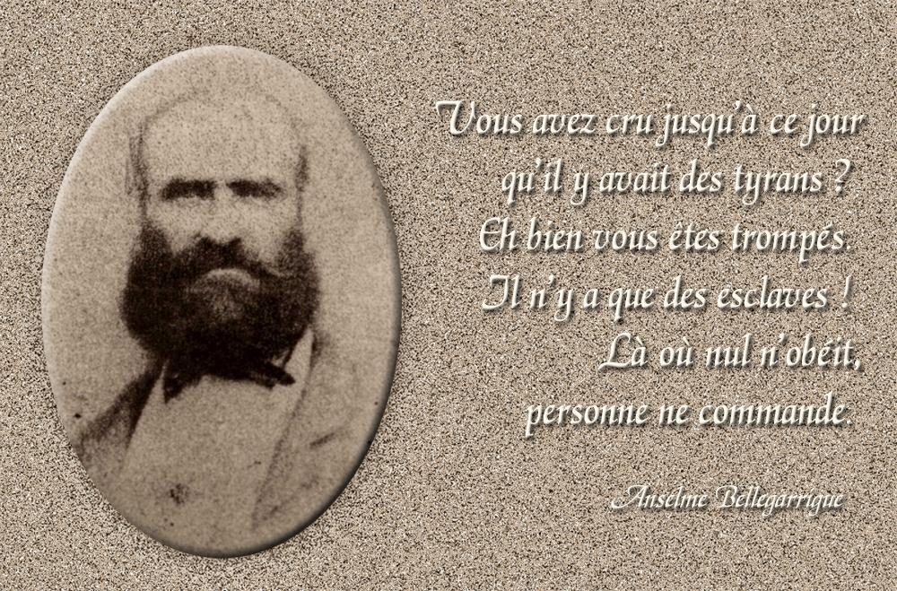 13 - Anselme Bellegarrigue