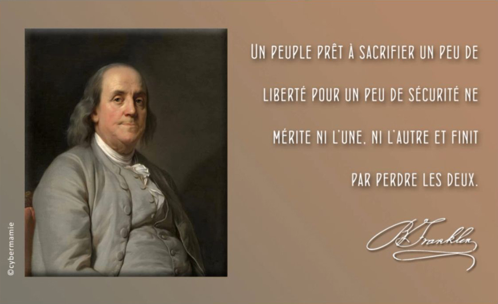 14 - Liberté