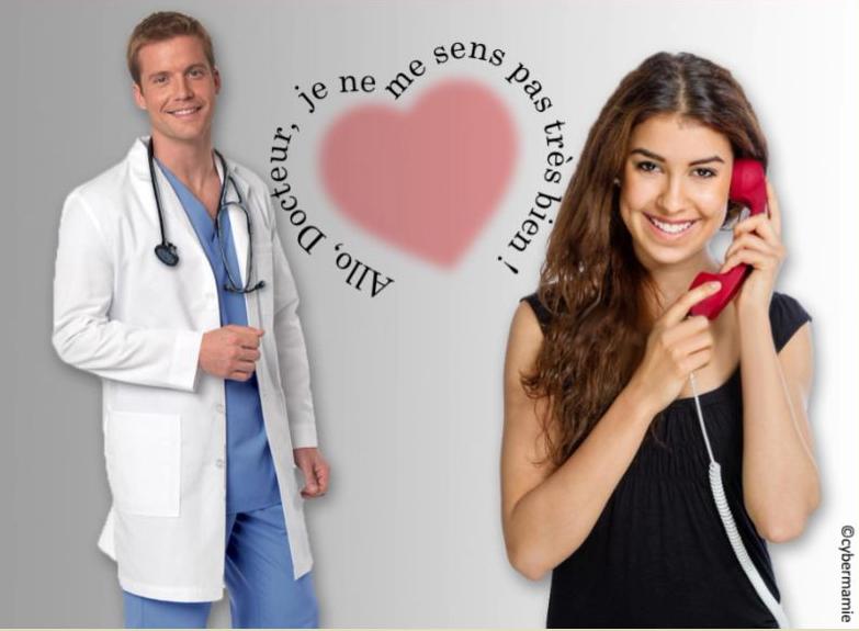 15 - Allo Docteur...