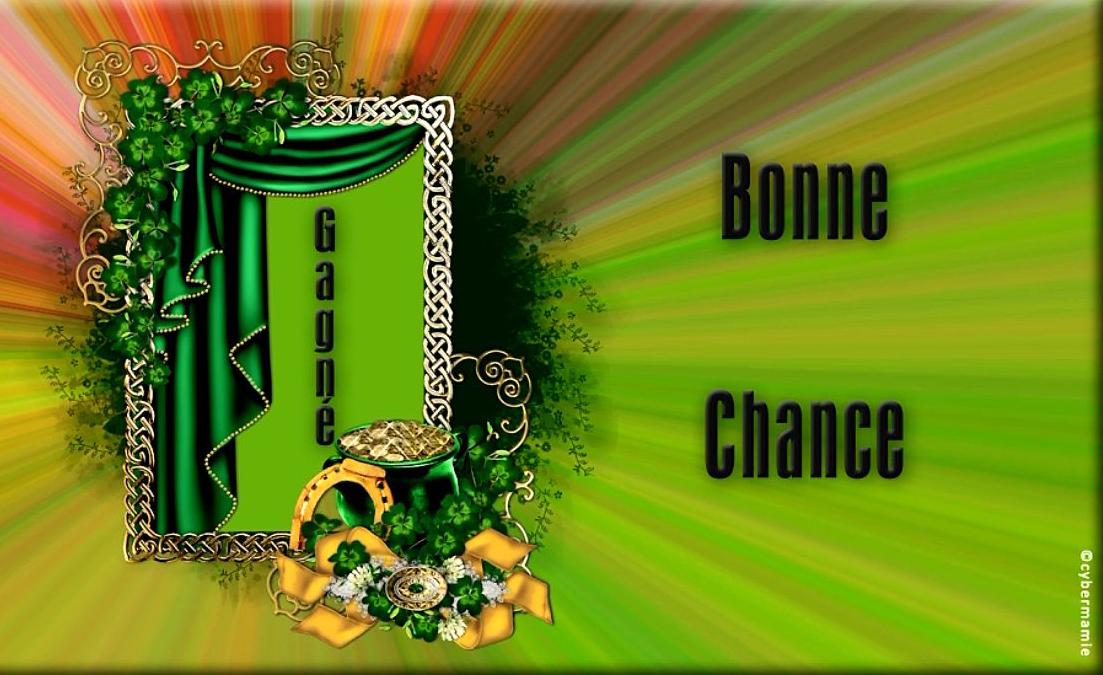 15 - Chance