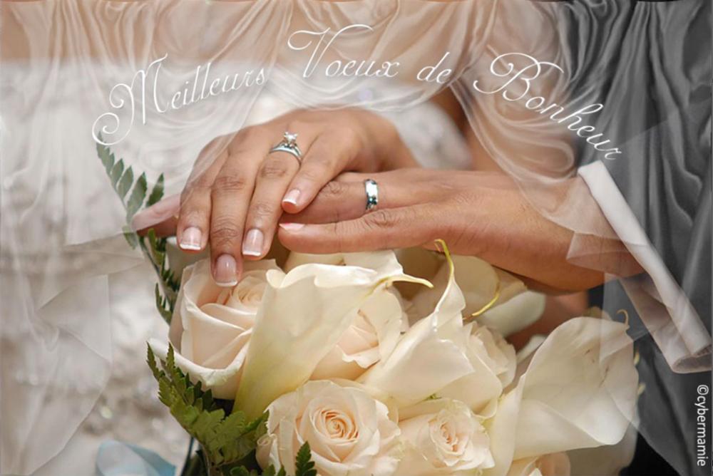 08 - Mains bouquet