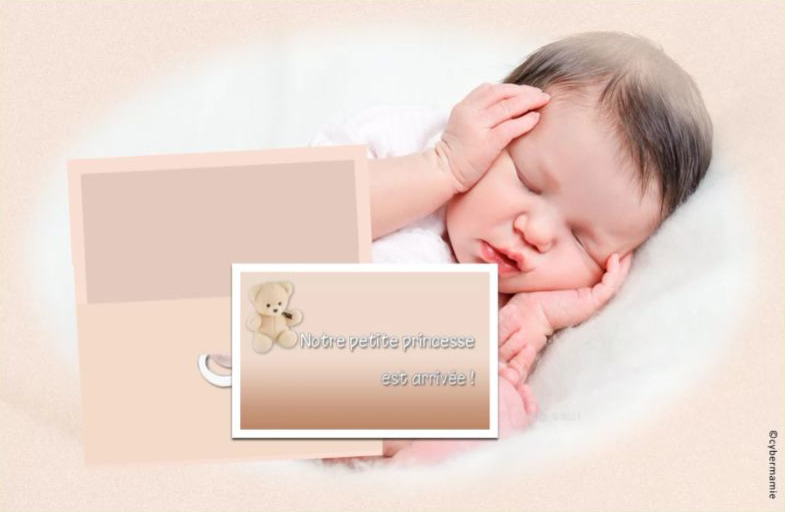 09 - Bébé dort