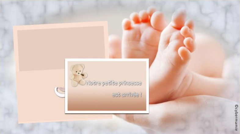 10 - BB fille (pieds)