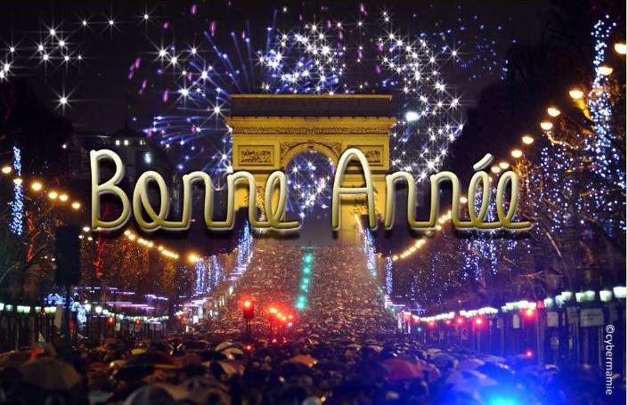 14- Champs Elysées