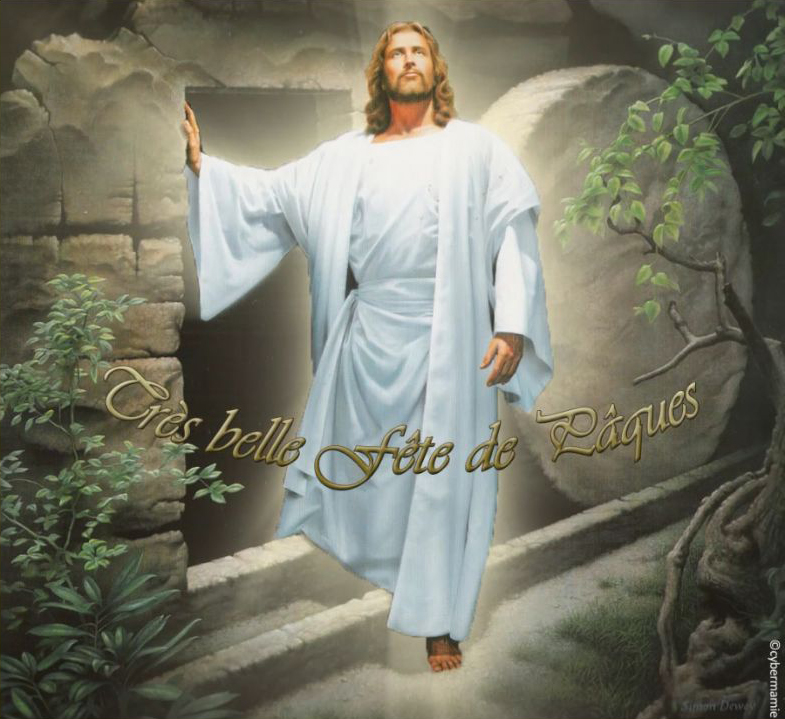 14 - Résurrection