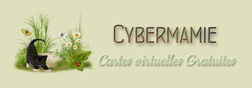 Cybermamie Creations Nombreuses Cartes Virtuelles Gratuites